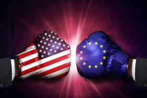American Cars versus European Cars